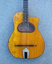 RGM674Django Reinhardt Miniature Guitar