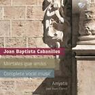 Motales Que Amais-Complete Vocal Music von Amystis (2014)