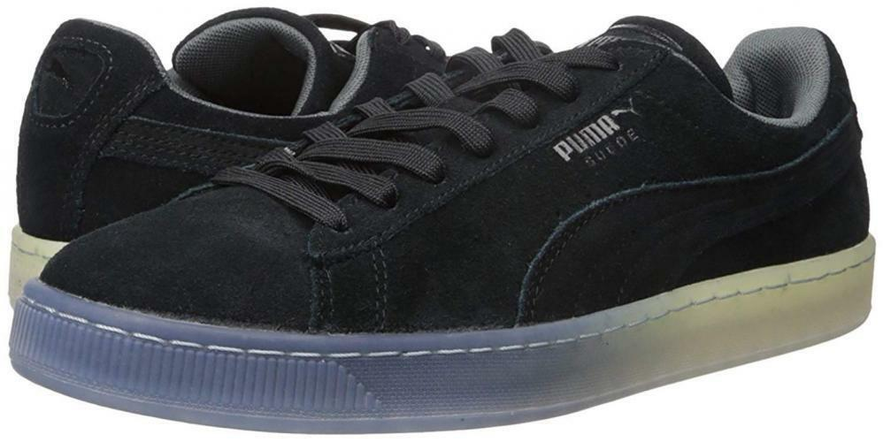 PUMA Suede Classic Leather Formstrip Sneaker