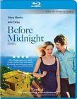 Before Midnight Blu-ray 2013 Ethan Hawke