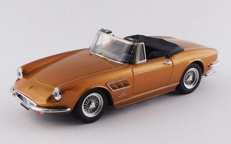 tienda BEST MODEL BES9733 - - - Ferrari 330 GTS cabriolet cuivre - 1967  1 43  encuentra tu favorito aquí