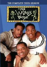 The Wayans Bros: The Complete Third Season (DVD, 2017)