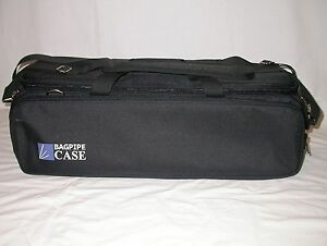 81f0110e0e89 Image is loading Kinnaird-Backpack-Pipe-Case-for-Bagpipes