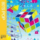 CD NEUF scellé - 80'S POP PLAYLIST -C28