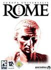 Europa Universalis Rome PC CD .