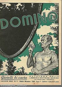 Catalogo-della-libreria-editrice-DOMINO-GIOIELLI-DI-CARTA-N-9-1948