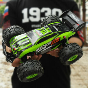Powerful-Remote-Control-Car-Terrain-Off-Road-Vehicle-Monster-Truck-RC-Cars-2-4G