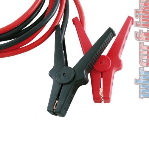 APA 12 V 24 V voiture aide au démarrage Câble 40,36 mmâ² Courroies 5500cm³ startcontrol