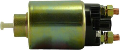 New Solenoid 66-161 10503939 10-DE263 RAD126 8000038 89017755 7-263