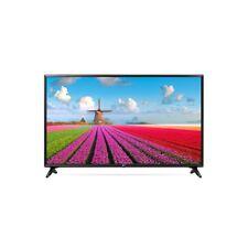 Lg 43lj594v 43 1080p Led Smart Tv With Webos Black Ebay