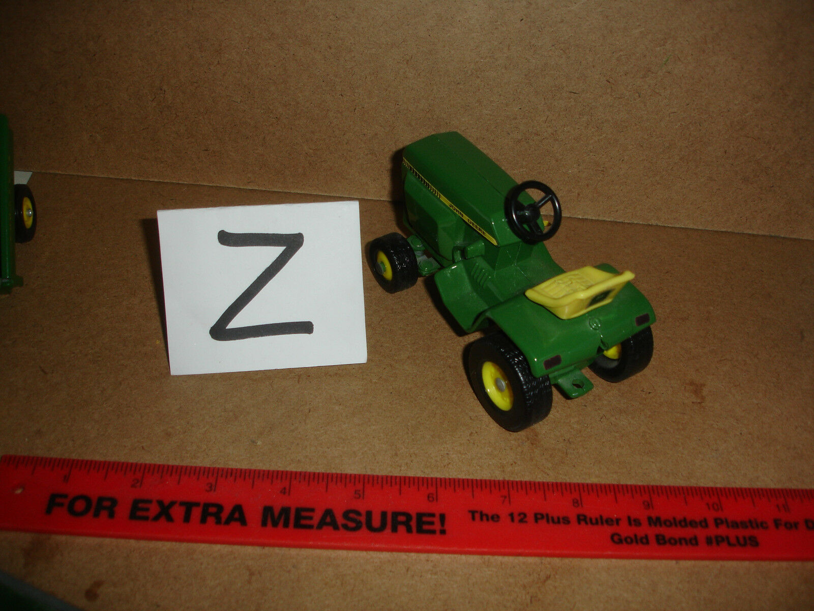 1 16 john deere 400 series toy tractor tractor tractor 65a9ae