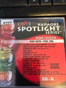Original Soundchoice Pop Hits 8957-afficher Le Titre D'origine Pour Classer En Premier Parmi Les Produits Similaires