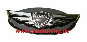 Hyundai-Genesis-Coupe-Emblem-hinten-fuer-die-Heckklappe-Zeichen-Logo-Tuning