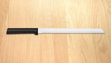 "RADA CUTLRY  W212 THE 10"" BREAD KNIFE RESIN HANDLE 13 7/8"" LONG  MADE IN USA"