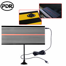 Pdr Tools Professional Dent Removal Led Reflector Line Board 2 Side Light Scrach