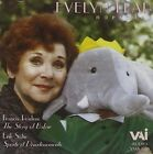 Evelyn Lear Narrates Poulenc and Satie IMPORT CD 2000