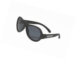 c5169d488e8 Image is loading Babiators-Original-Aviator-Sunglasses-Black-Ops-Junior-0-