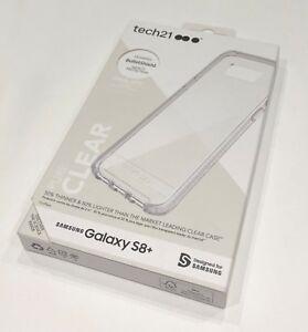Tech21-Puro-Transparente-Fino-Resistente-Proteccion-de-Golpes