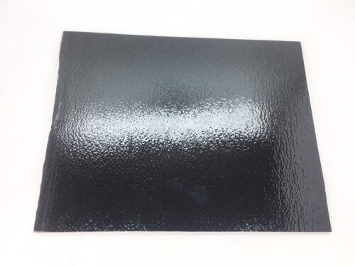 Bullseye Black Opal Glass 3mm Fused Fusing 10x10cm Microwave Kiln COE90 Craft