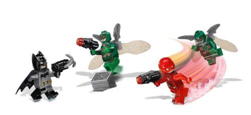 Lego Super Heroes DC Comics Sets Batman Vs Superman NEW 76045//76086 /& More