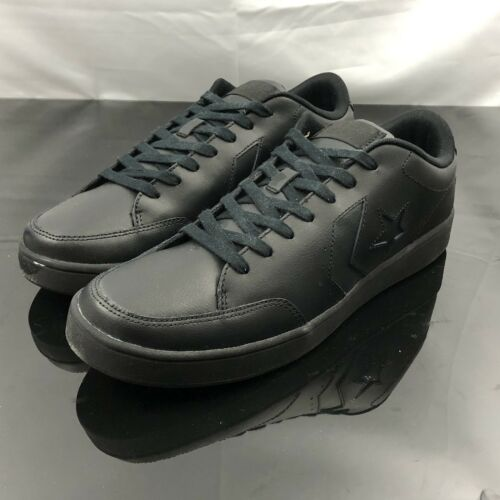 Confort Leather Court 159803c Shoes Mens Star 11 Converse Womens Nero Ox HTCtx
