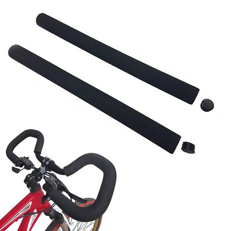 Schwammschaum Fahrradgriff Lenker Griffabdeckung für Mountainbike Rennrad H9P9