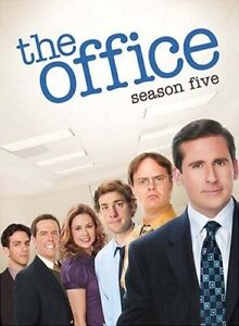 THE-OFFICE-SEASON-5-BOXSET-DVD