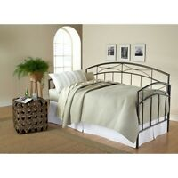 Hillsdale Morris Daybed- 1545dblh Daybed Set 42 X 39 X 79