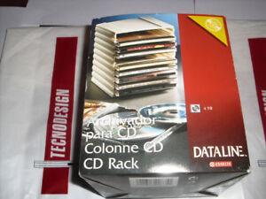 Porta cd dvd esselte curtis ebay
