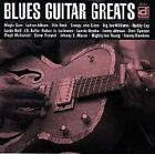 Blues Guitar Greats von Various Artists (2010)