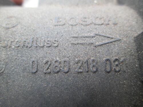 2001-2004 Vauxhall Corsa C 1.0 1.2 Z10XE Z12XE Air Flow Meter 0280218031 AFM