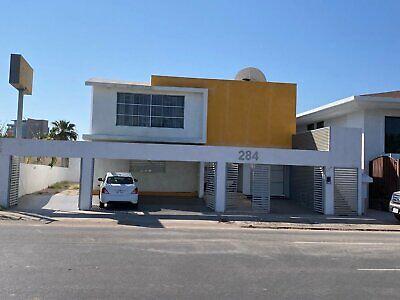 Edificio en renta 2 plantas con oficinas, equipado al poniente en Hermosillo