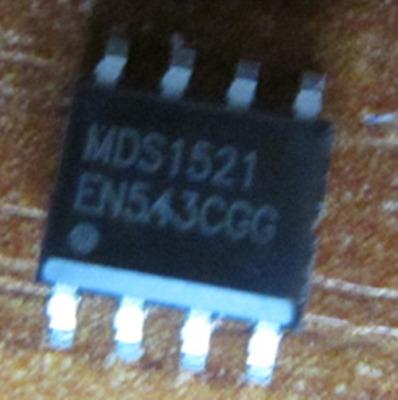 5 pcs New MDS1521URH MDS1521 SOP-8   ic chip
