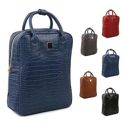 New Women Backpack Ladies Tote Purse Messenger Handbag School Book Bag Satchel