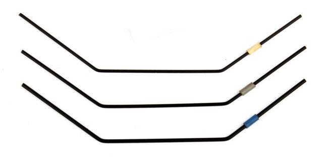 ASC91823 Team Associated 91823 B6.1 FT Rear Anti-roll Bar Set