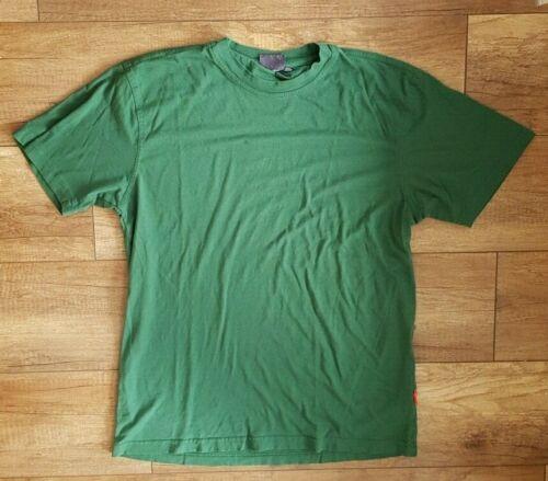 S L  Unterziehshirt Arbeitskleidung TShirt 5x Firma Hakro grünes T Shirt Gr