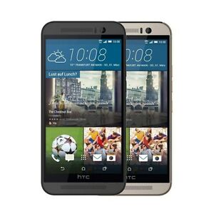 Htc 6535 one m9 32gb verizon wireless 4g lte android smartphone ebay image is loading htc 6535 one m9 32gb verizon wireless 4g sciox Image collections