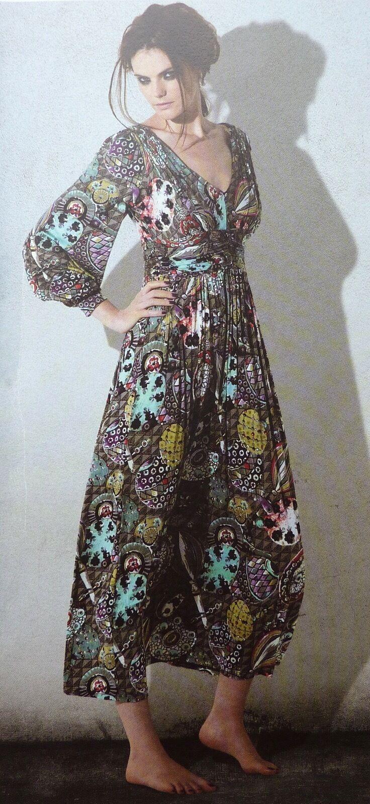 Kleid von CHACOK, Gr. 4 ... WIE NEU