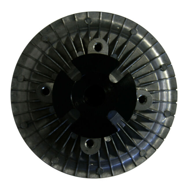 GMB Fan Clutch Radiator Cooling New for Chevy S10 Pickup S-10 BLAZER 920-2350