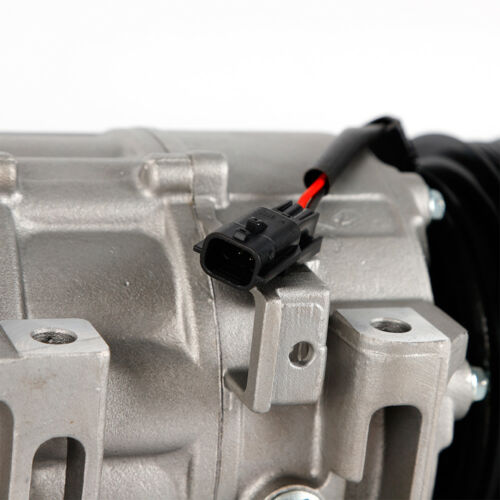 A//C Air Conditioner Compressor Clutch For 2007-2012 Nissan Altima 4 CYL 2.5L