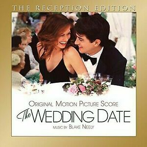 Wedding Date Cd Mar 2015 Planetworks