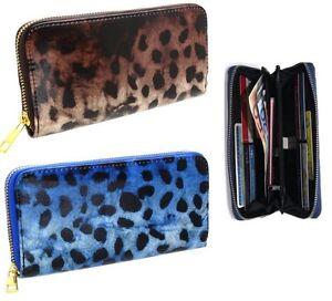 b57c1f1c7c3124 Portefeuille Femme Porte-monnaie Porte-cartes | eBay