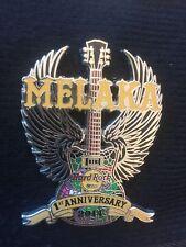 Hard Rock Cafe - Melaka - 1st Anniversary Pin