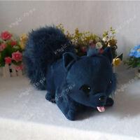 Dramatical Murder DMMD Seragaki Aoba's Dog Ren Plush stuffed Doll Cosplay gift