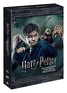 HARRY-POTTER-LA-COLLEZIONE-COMPLETA-8-DVD-COFANETTO