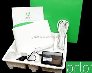 NEW-ARLO-PRO-amp-PRO-2-Netgear-HD-Security-Base-Station-Unit-No-Camera-VMB4000