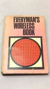 Everyman-039-s-wireless-book-by-Street-R-E-F-Hardcover-1968-01-01-Good