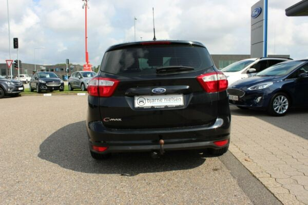 Ford C-MAX 1,6 Ti-VCT 105 Trend - billede 5