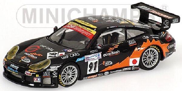 a la venta Porsche 911 GT3 RS RS RS 24h le mans 2005 400056981 1 43 Minichamps  buena calidad