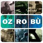 Oz Robù by Oz Robù Trio (CD, Sep-2012, Rhythm & Muse)